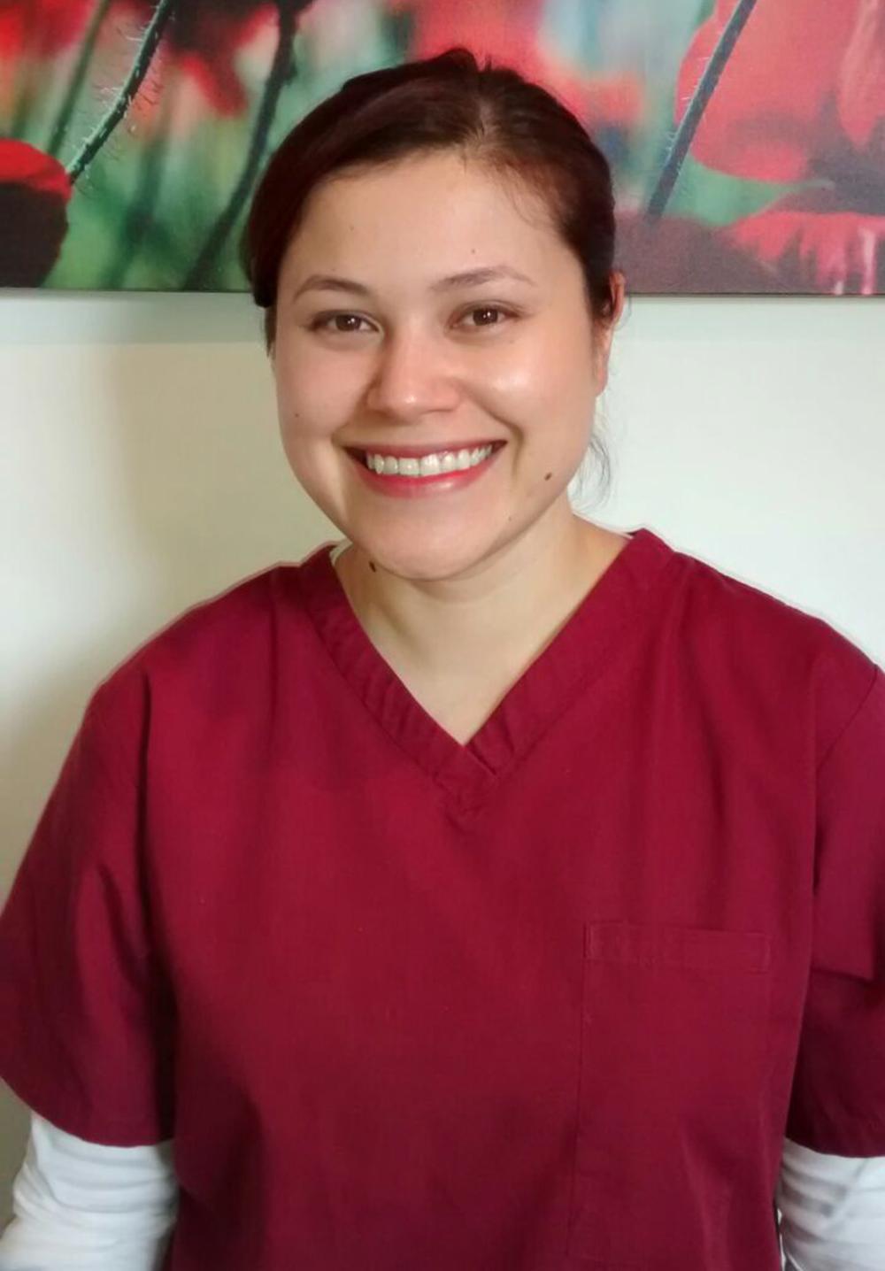 Theresa-Chapman Avenue dental